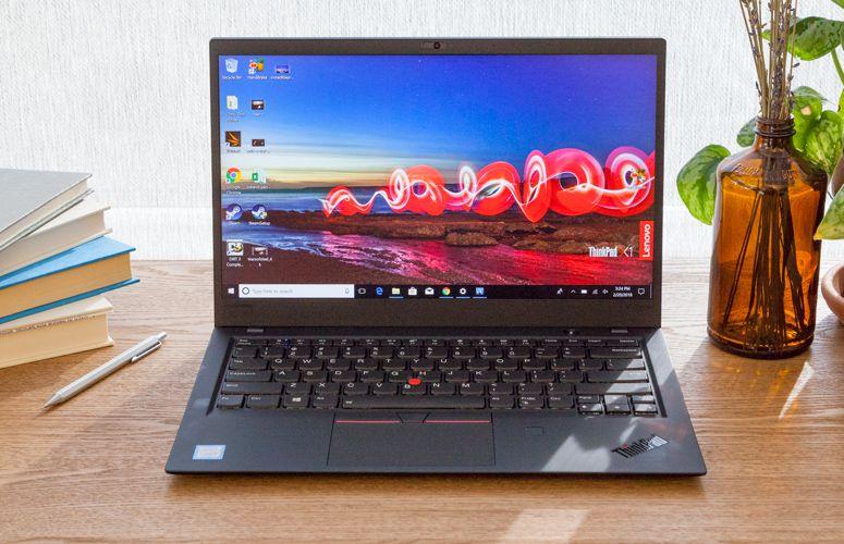 Sparen Sie viel bei ThinkPad X1 Carbon, Yoga und mehr
