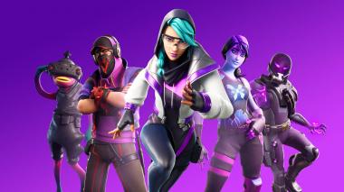 Fortnite  ist neben PUBG und Minecraft eines der erfolgreichsten Spiele weltweit - auch auf mobilen Plattformen. | (c) Epic Games
