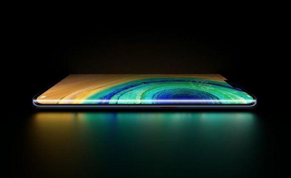 Huawei Mate 30 Serie endlich offiziell! Top-Geräte, aber ohne Google-Dienste 2