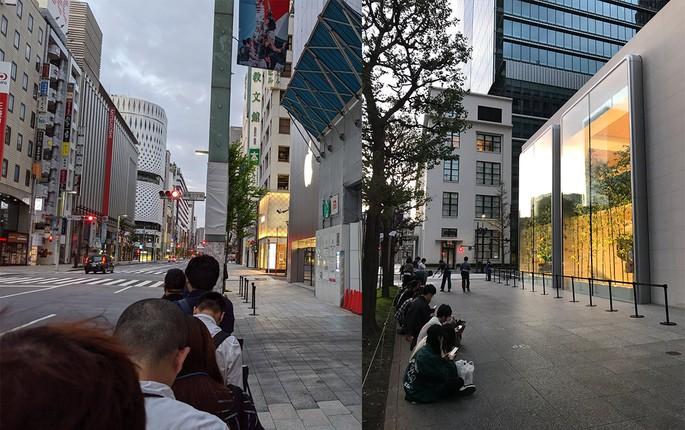 iphone Japan