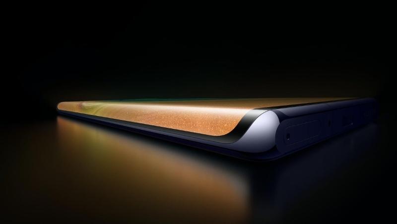 Das Huawei Mate 30 Pro ist jetzt offiziell. wird keine Google-Dienste haben 2