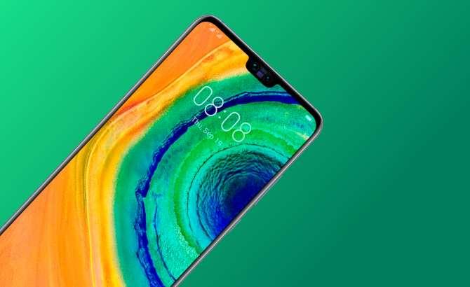 Das Huawei Mate 30 will gegen das iPhone 11 von Samsung antreten Galaxy S10 und Huawei P30