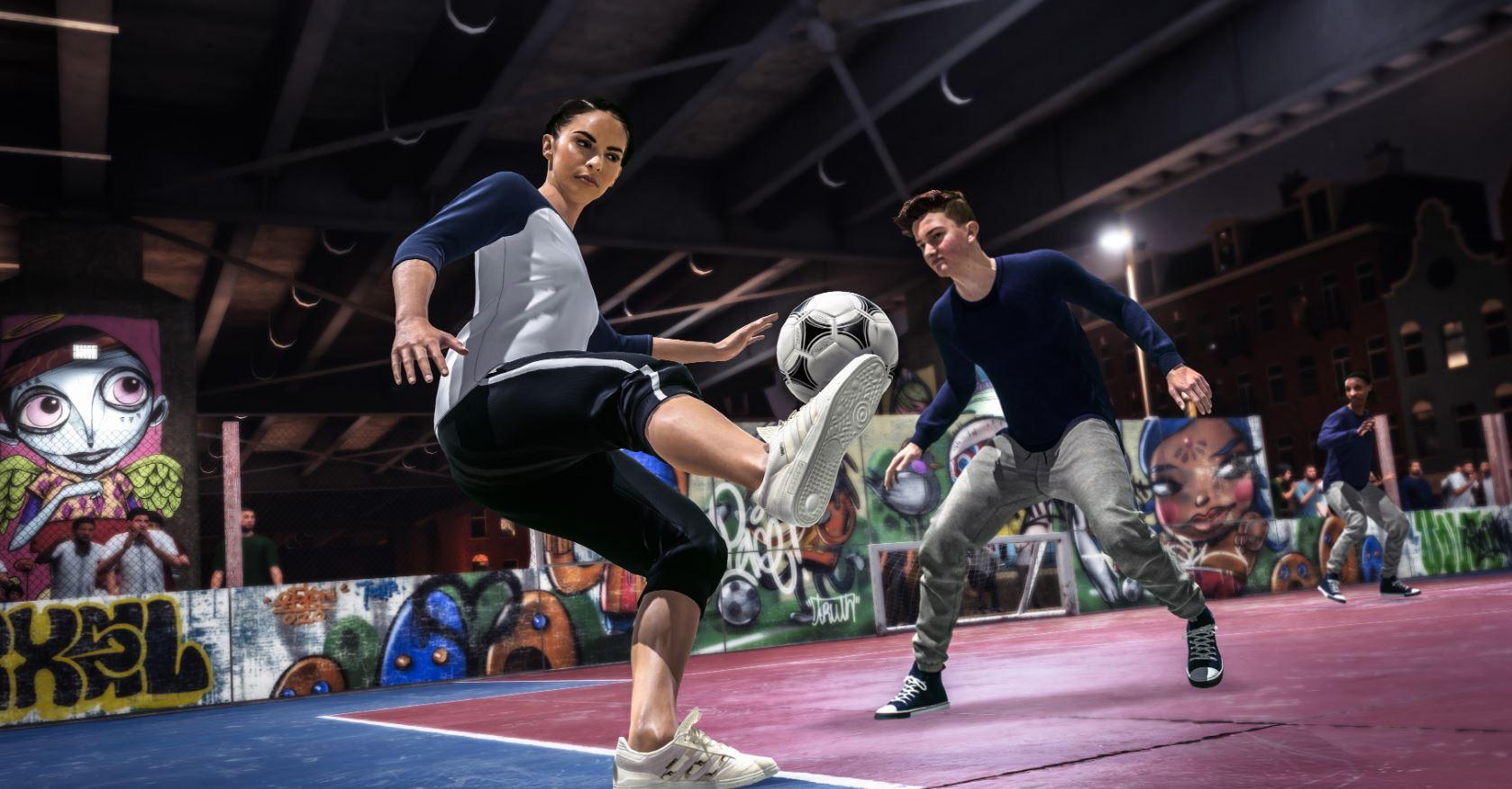 FIFA 20-Rückblick: Neue Spielmethoden machen die FIFA zum Komplettpaket 2