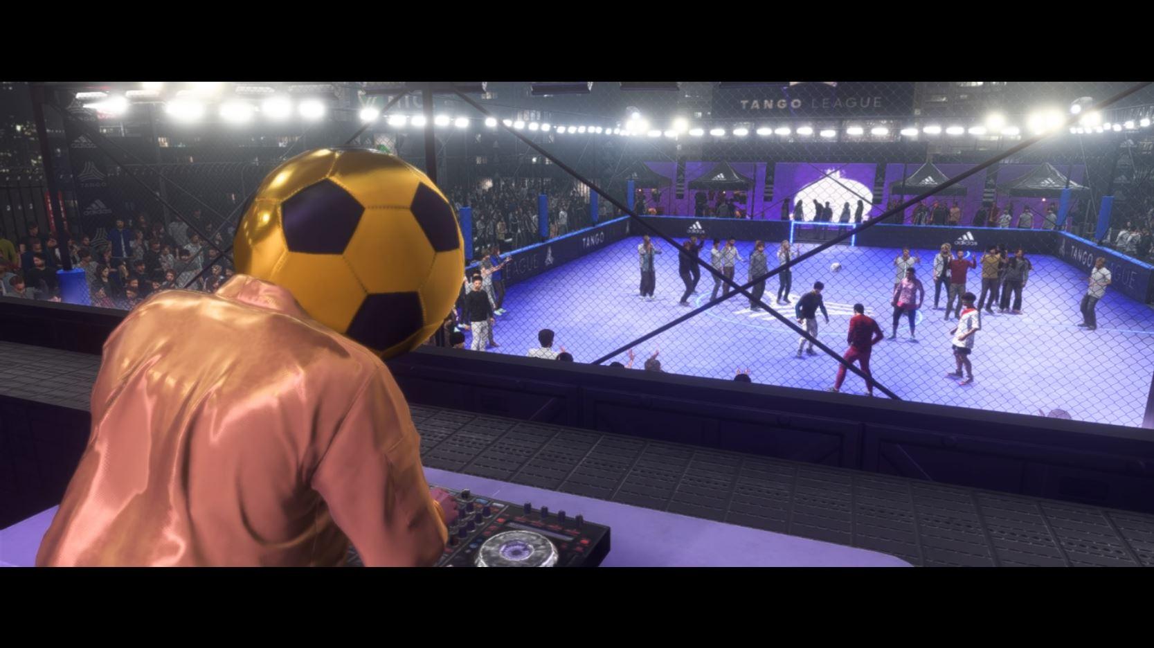 FIFA 20-Rückblick: Neue Spielmethoden machen die FIFA zum Komplettpaket 3