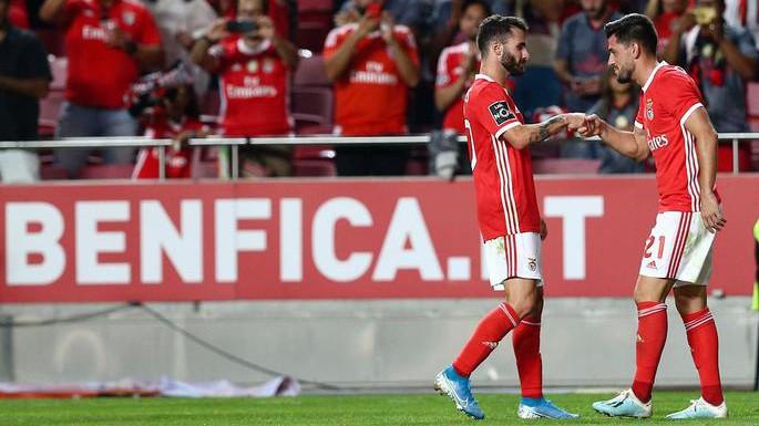 Benfica FIFA 20