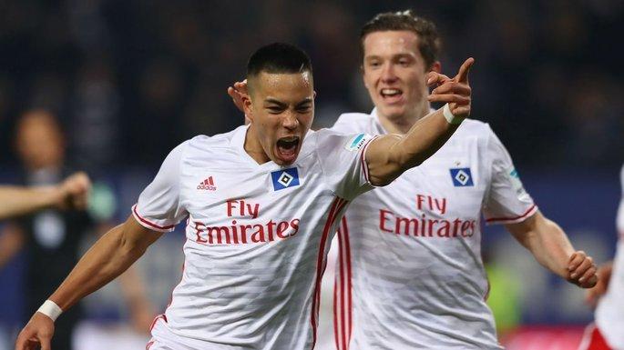 Hamburg FIFA 20