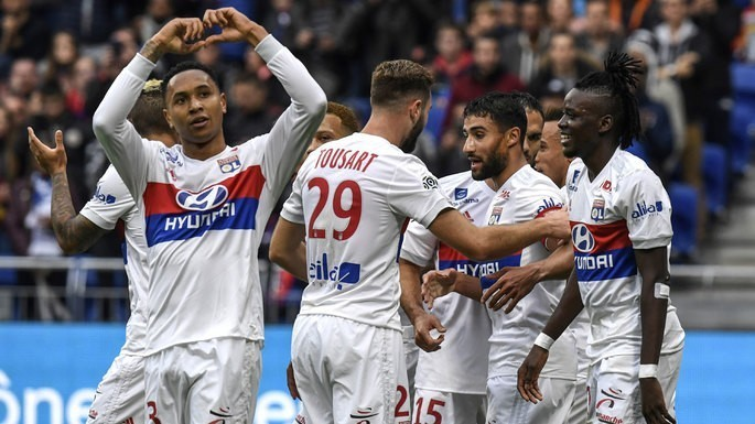 Lyon FIFA 20