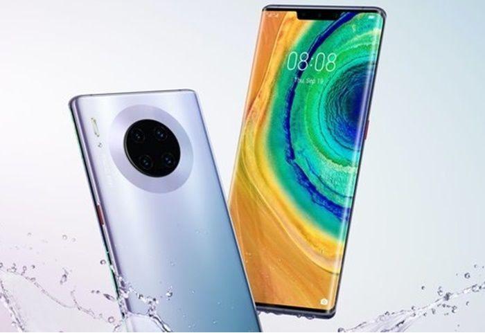 "Design Huawei Mate 30 Pro ""Breite ="" 700 ""Höhe ="" 481"
