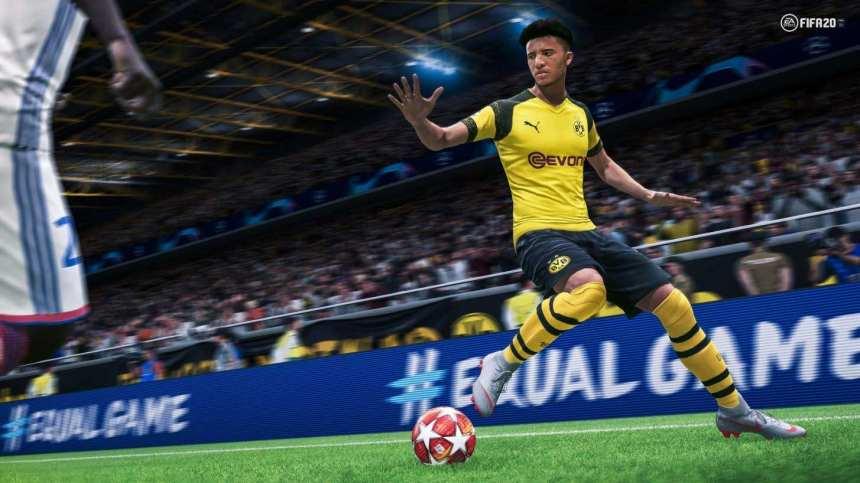 FIFA 20 Analyse: Eigenschaften, Preis und Meinung 3