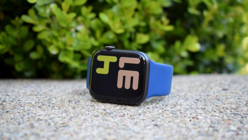 Deal: Holen Sie sich das neue Apple Watch Serie 5 für nur £ 339 mit diesem eBay-Angebot