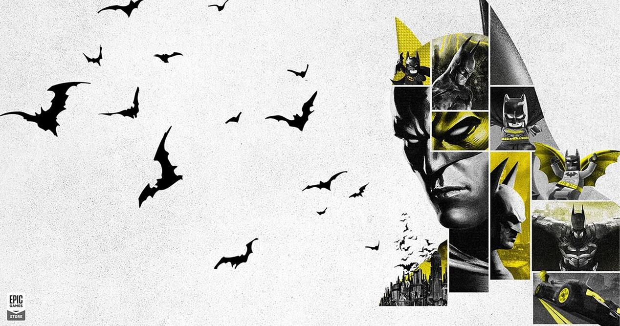 Sie haben 6 Tage Zeit, um die Batman-Trilogie kostenlos herunterzuladen: Arkham, worauf warten Sie noch?