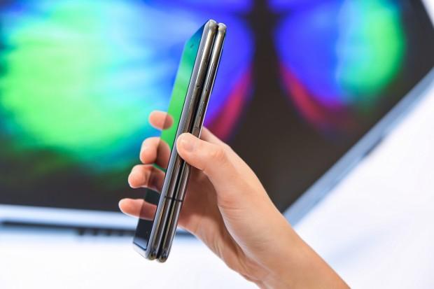 Samsung Galaxy Fold: Cheques, correções, preços e opções de pedidos 5