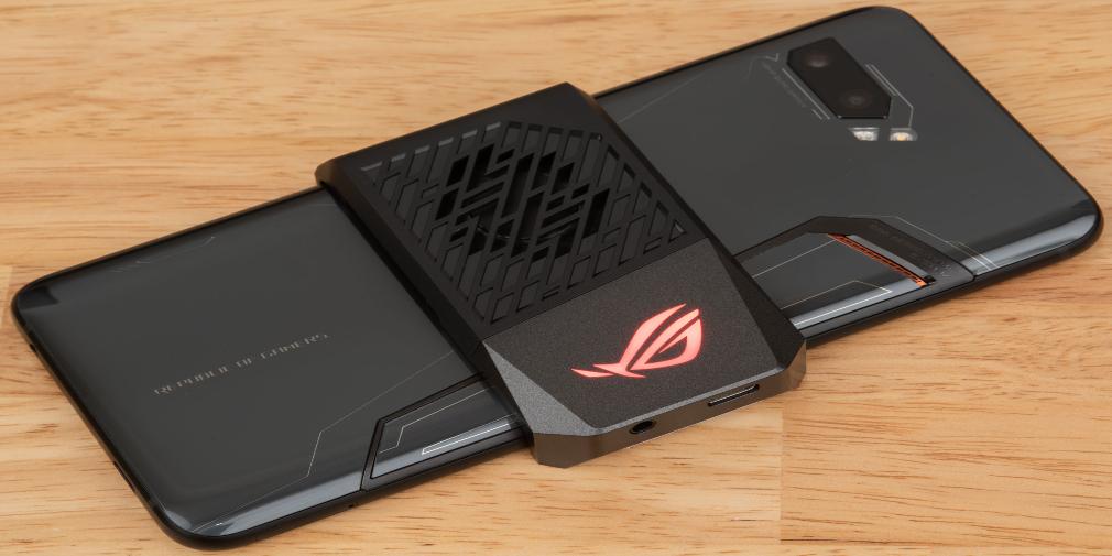 ASUS ROG Phone II scheint der neue König des Android-Handyspiels zu sein 3