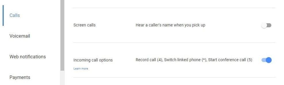 Slik registrerer du samtaler på en iPhone: Trinn for trinn 4