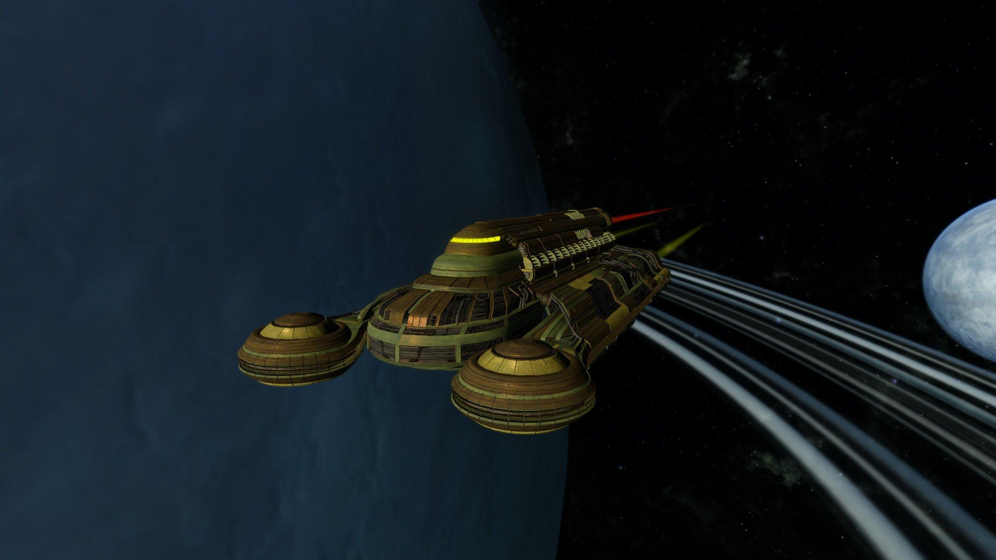 Gewinnspiel: Nehmen Sie ein Intel Science Bundle für das neue Update von Star Trek Online, Awakening, mit nach Hause 2