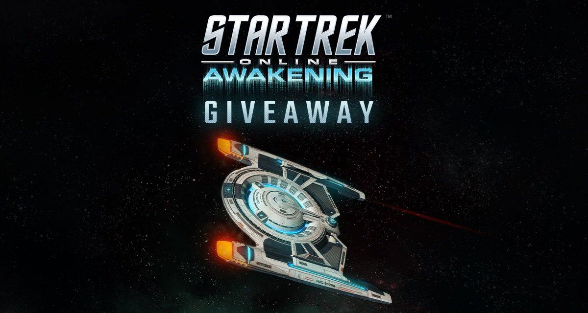 Gewinnspiel: Nehmen Sie ein Intel Science Bundle für das neue Update von Star Trek Online, Awakening, mit nach Hause 3