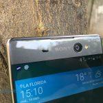 Überprüfen Sie Sony Xperia XA Ultra 2