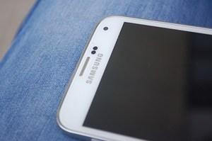 Speichern Sie Galaxy J7-Daten ohne PIN