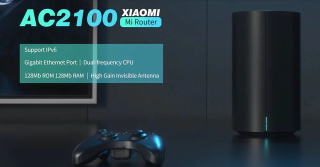 "Xiaomi AC2100 ERSTE ÜBERPRÜFUNG: 2019 Leistungsstarker Gaming Router ""width ="" 640 ""height ="" 334 ""srcset ="" // www.wovow.org/wp-content/uploads/2019/09/xiaomi-ac2100-first-review-2019 -router-wovow.org-003.jpg 640w, //www.wovow.org/wp-content/uploads/2019/09/xiaomi-ac2100-first-review-2019-router-wovow.org-003-24x13. jpg 24w, //www.wovow.org/wp-content/uploads/2019/09/xiaomi-ac2100-first-review-2019-router-wovow.org-003-36x19.jpg 36w, //www.wovow. org / wp-content / uploads / 2019/09 / xiaomi-ac2100-erste-überprüfung-2019-router-wovow.org-003-48x25.jpg 48w ""sizes ="" (maximale Breite: 640px) 100vw, 640px"