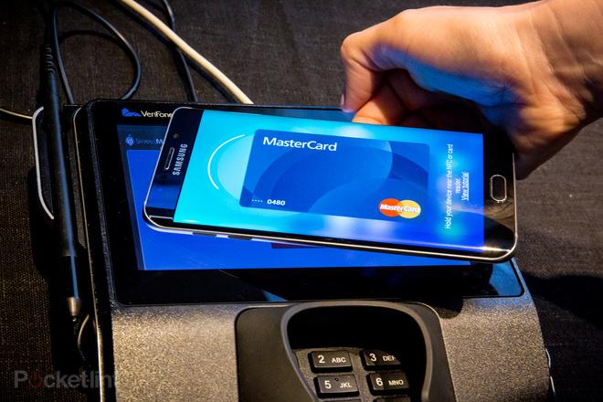 Was ist Samsung Pay, wie funktioniert es und welche Banken unterstützen es? 3