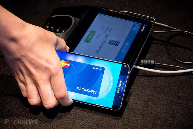Was ist Samsung Pay, wie funktioniert es und welche Banken unterstützen es? 4
