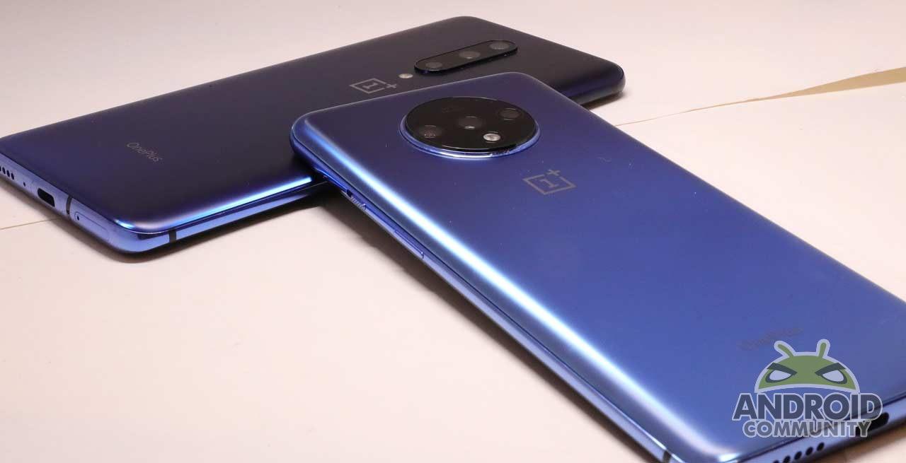 OnePlus 7T erweitert das OnePlus 7 Pro zu einem kleineren, leistungsstärkeren Telefon 2