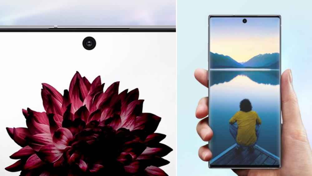 5 Möglichkeiten, wie Samsung das verbessert hat Galaxy Anmerkung10 2