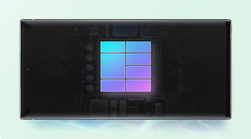 5 Möglichkeiten, wie Samsung das verbessert hat Galaxy Anmerkung10 3