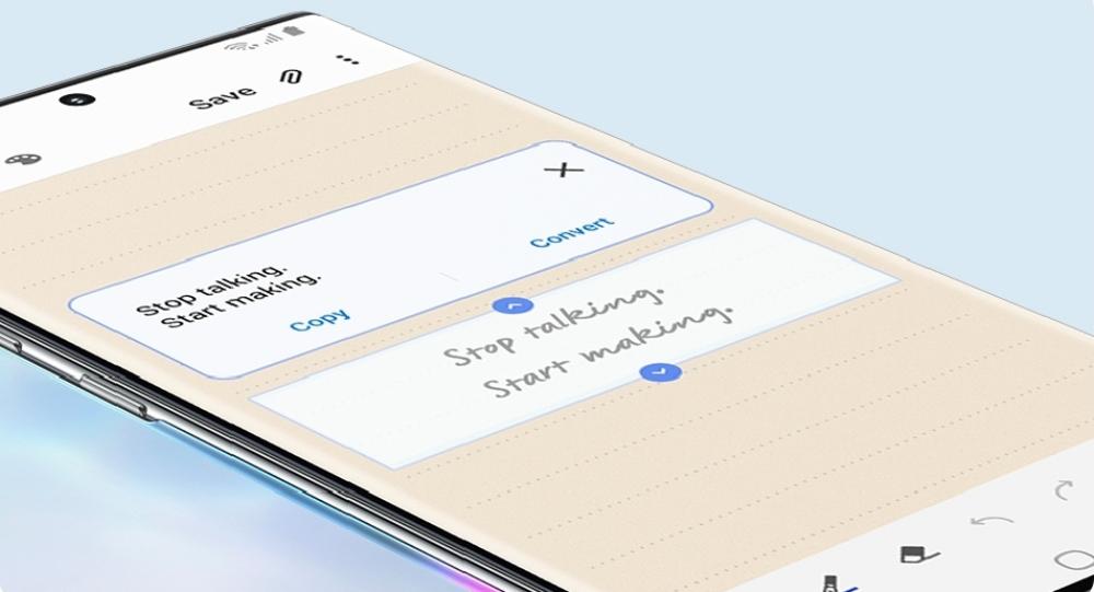 5 Möglichkeiten, wie Samsung das verbessert hat Galaxy Anmerkung10 7