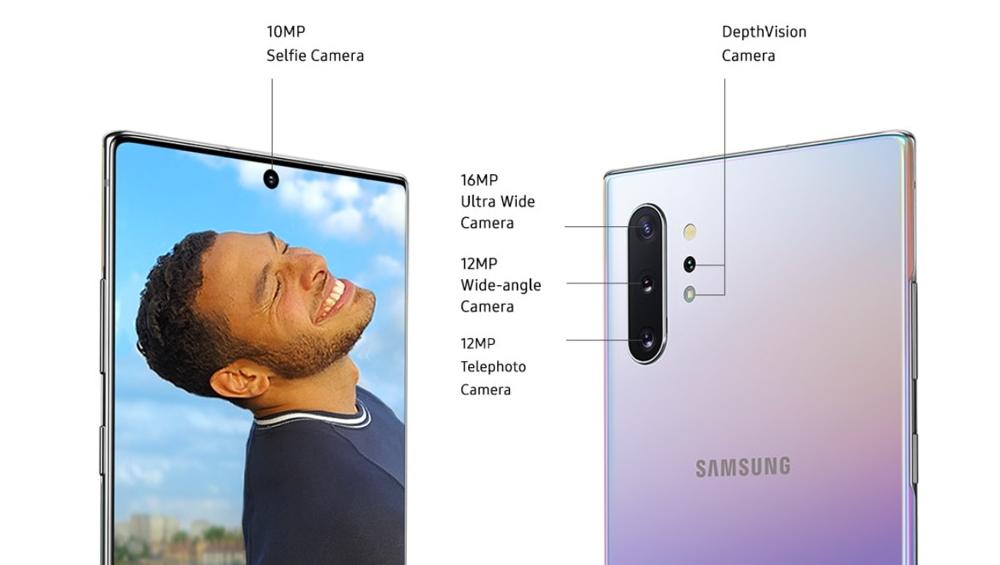 5 Möglichkeiten, wie Samsung das verbessert hat Galaxy Anmerkung10 9