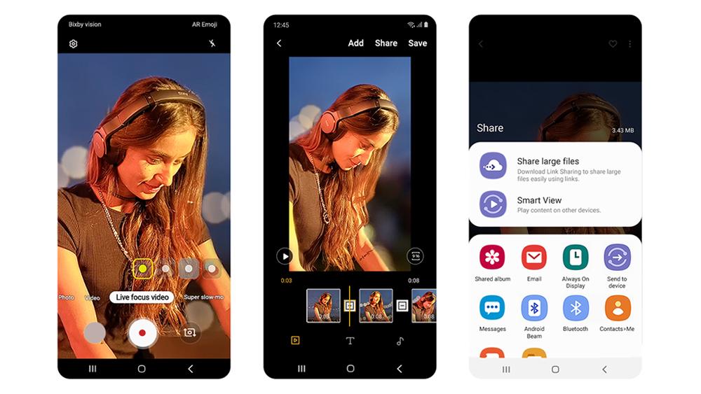 5 Möglichkeiten, wie Samsung das verbessert hat Galaxy Anmerkung10 12