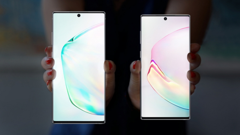 5 Möglichkeiten, wie Samsung das verbessert hat Galaxy Anmerkung10 1