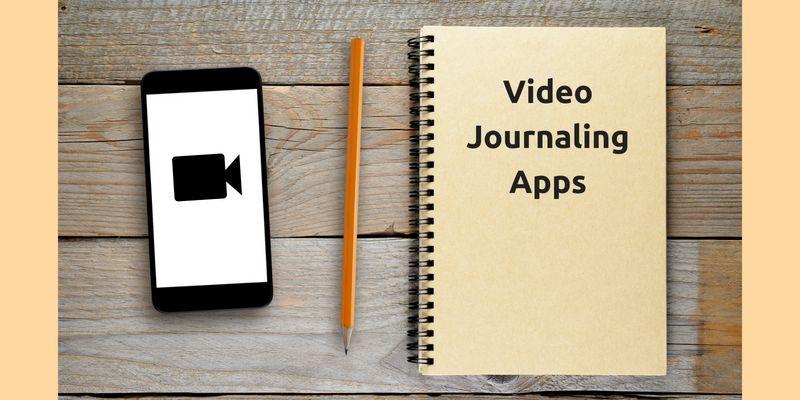 5 nützliche Apps zum Führen von Online-Videotagebüchern