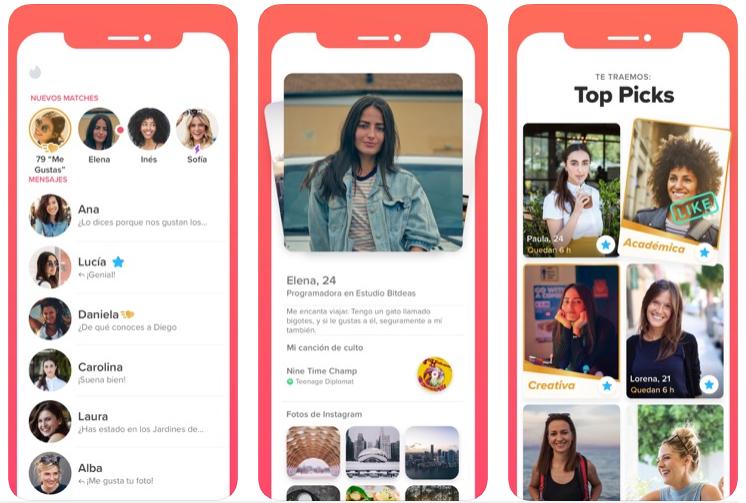 Dating-apps nach anzahl der benutzer