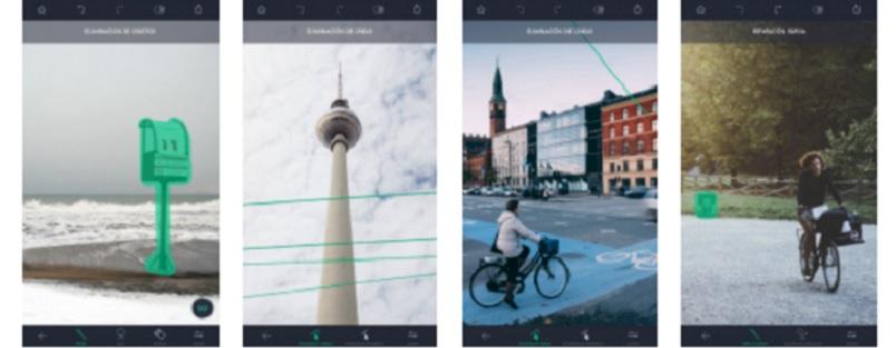 9 wichtige Apps zum Bearbeiten von Fotos Instagram 1
