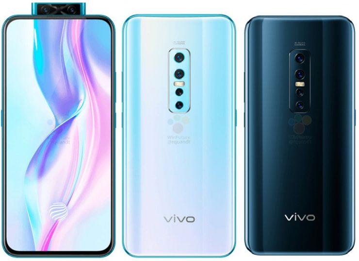 Vivo  V17 Pro 740 x 537 0