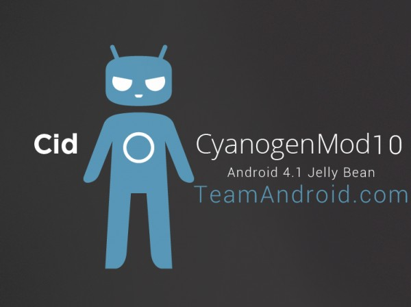 Aktualisieren Galaxy S2 I9100 bis CM10 Android 4.1.1 Nächtliche Jelly Bean Custom Firmware [How To Install] 1