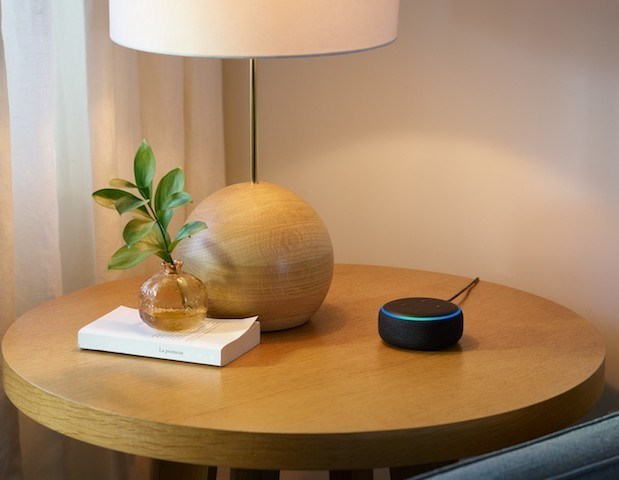 Amazon Drahtlose Ohrhörer mit Alexa und Fitness-Tracking könnten in Arbeit sein 1