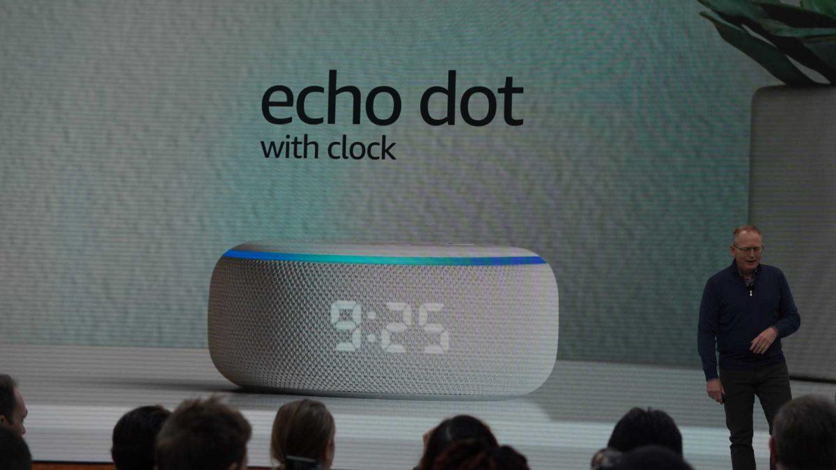 Echo Dot Als Wecker