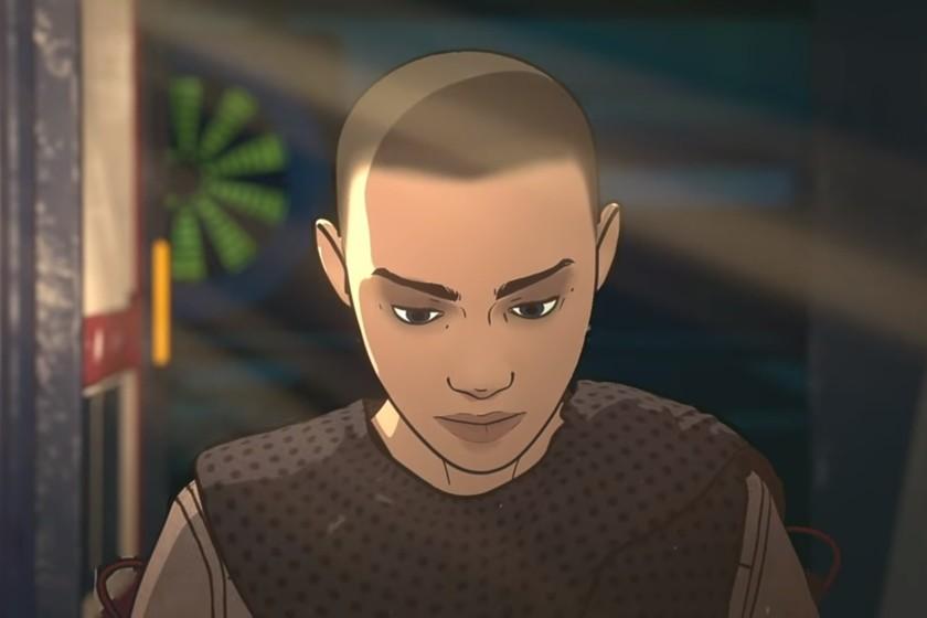 Apex Legends bereitet sein neues Event mit diesem animierten Kurzfilm vor, der sich auf Wraith konzentriert