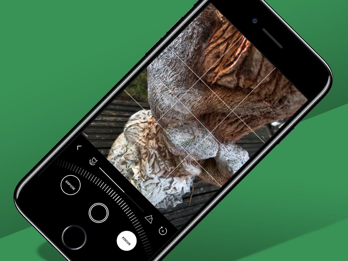 App der Woche: Obscura 2 Bewertung