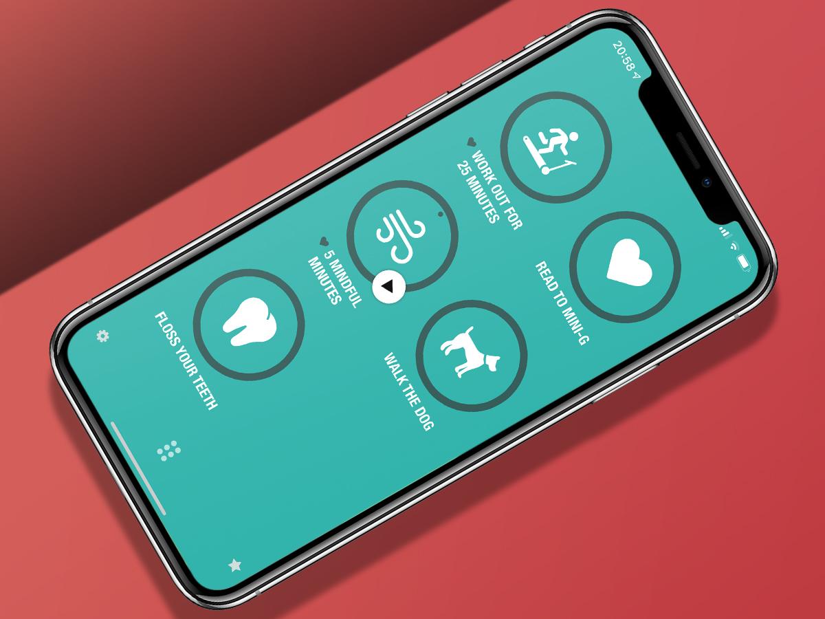App der Woche: Streaks Review