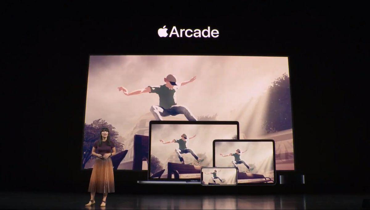 Apple Arcade wird am 19. September offiziell gestartet 1