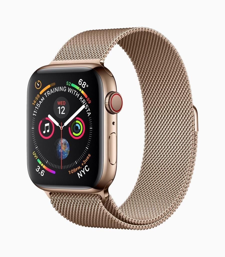 Apple Watch Könnte mit einem verbesserten und intelligenteren Schlaf-Tracking-System kommen 1
