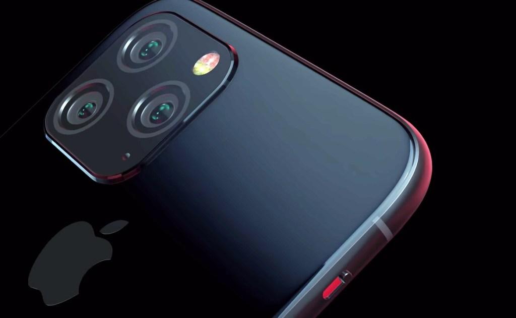 Die Kameras des iPhone 11 müssen sprechen