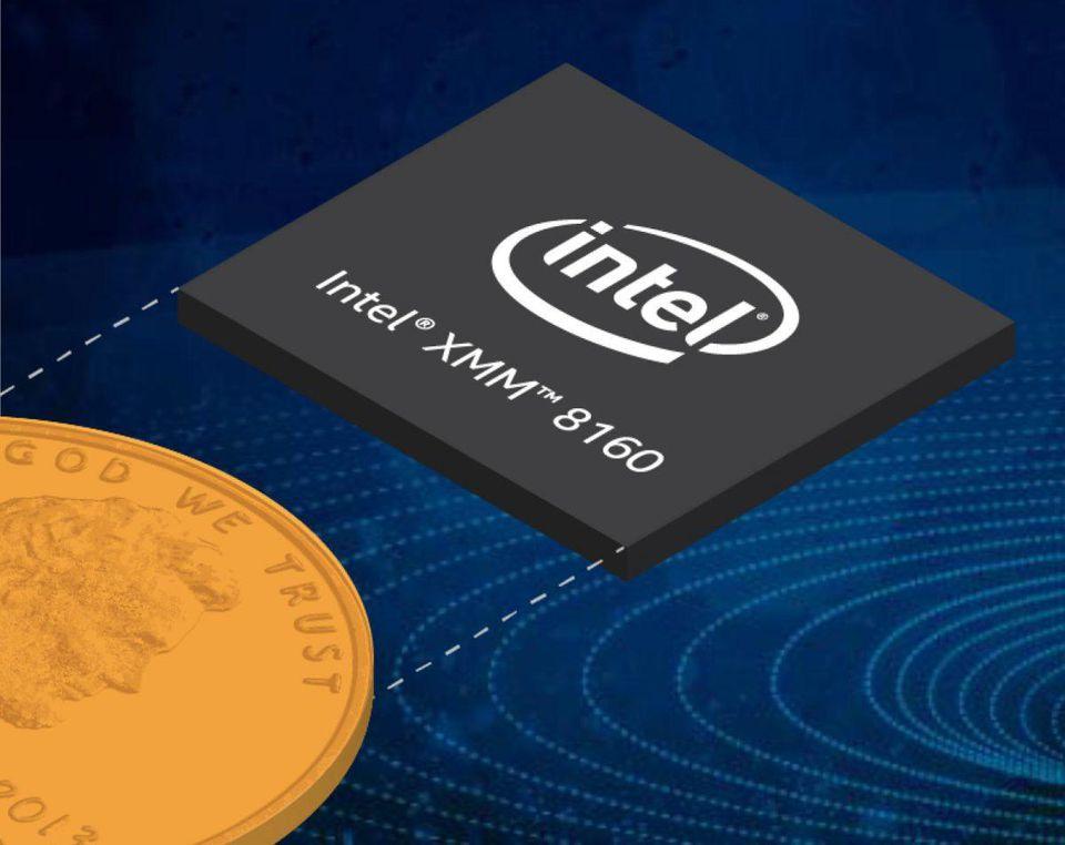 Apple Intel Akquisitionschip