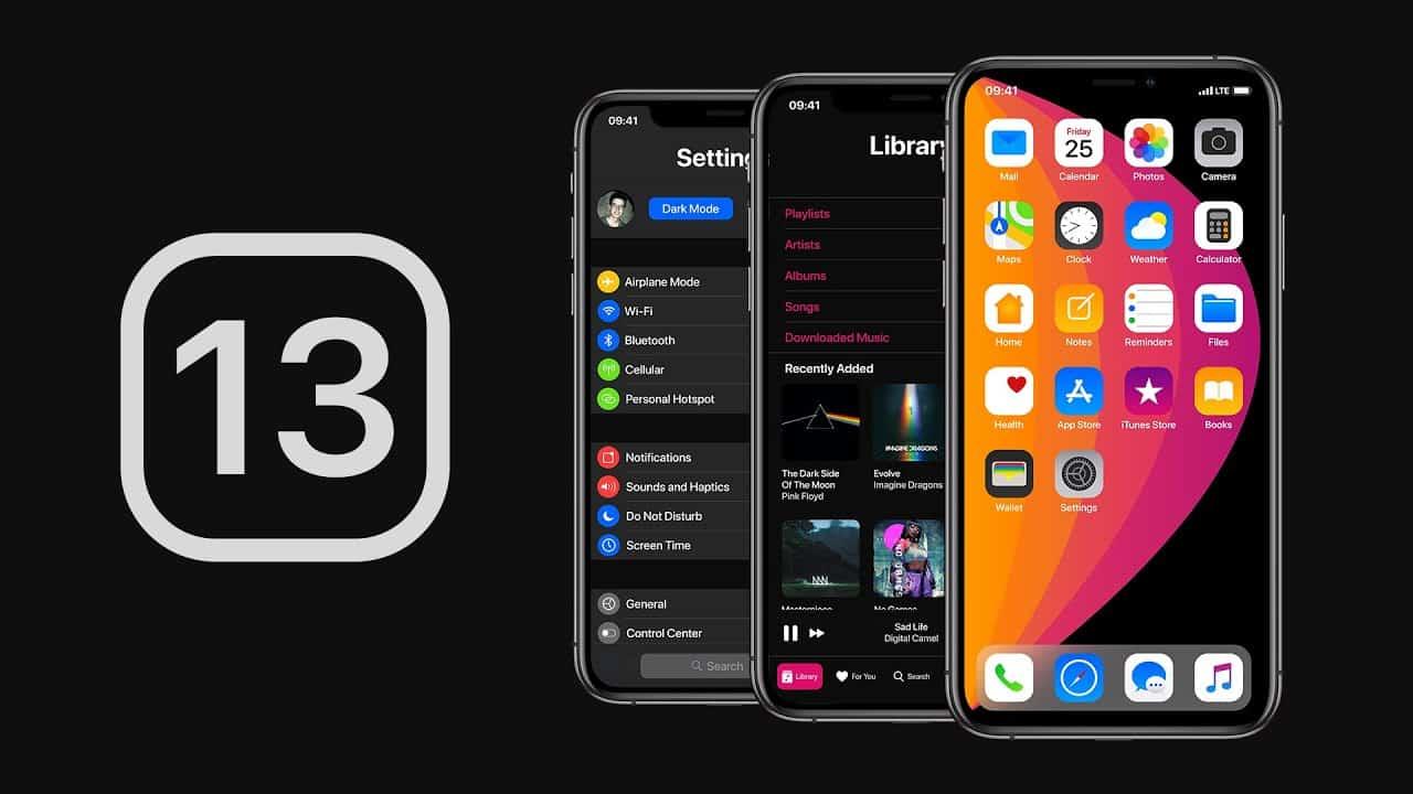 AppleVersion von Tile in iOS 13 enthüllt 1