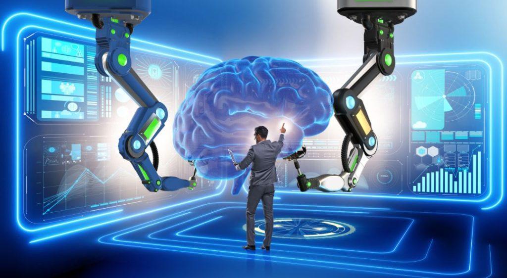 Kunstliche Intelligenz Ki In Der Energiewirtschaft 15