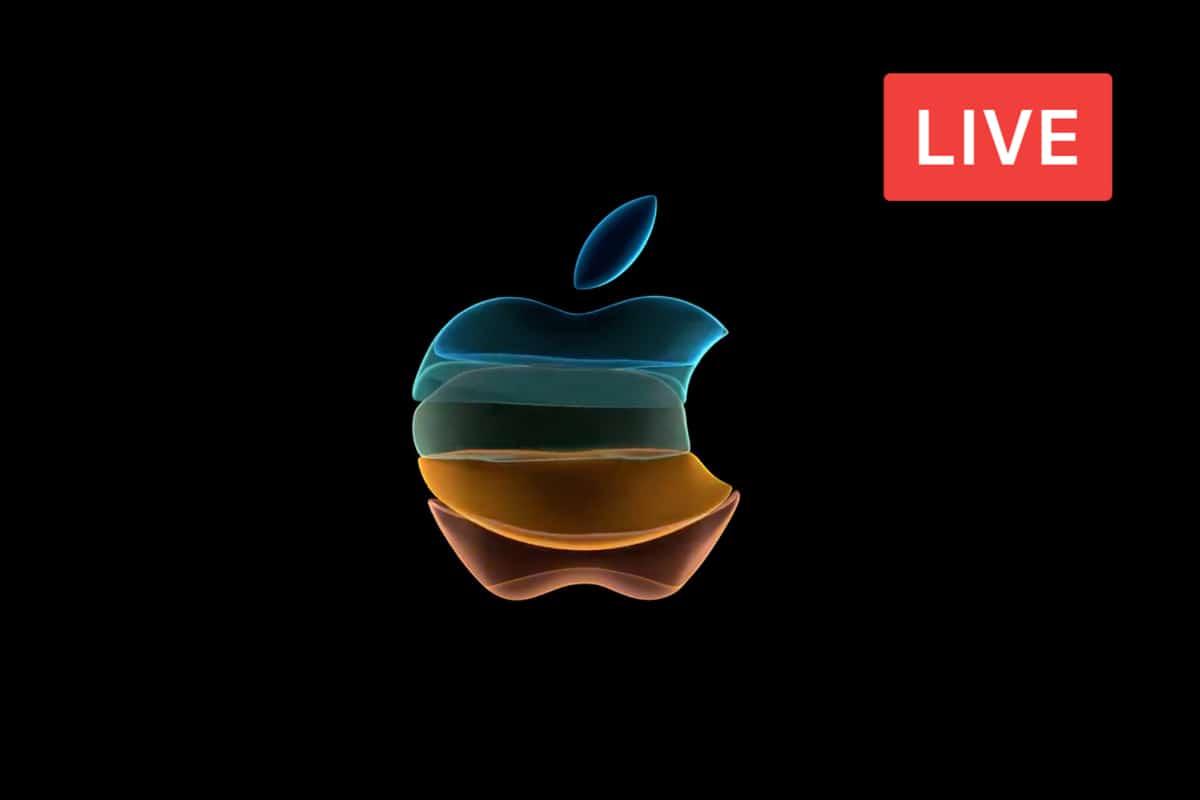 Beobachten Sie die Apple Event Live in der iLounge 1