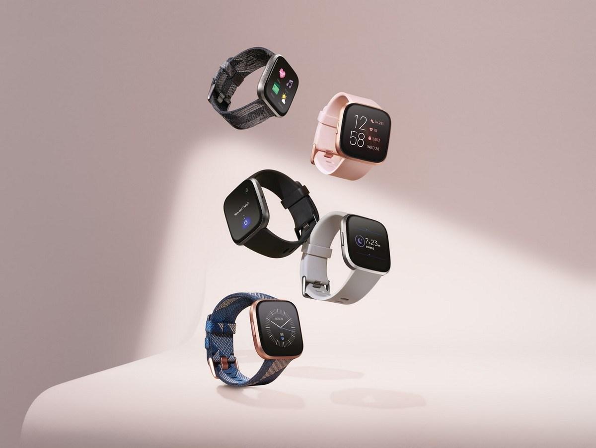 Berichten zufolge erforscht Fitbit die Idee, sich selbst zu verkaufen 1